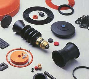 Jet Rubber Company Products