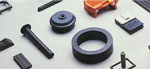 Jet Rubber Company Tools